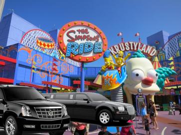 Universal-Studios-limo-in-Los-Angeles
