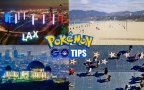 8 Tips For Playing Pokemon Go in LA! | Pokemon Go Tours of Southern California